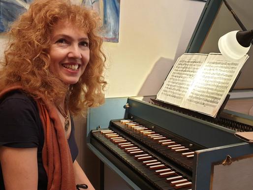Fugues for Harpsichord.