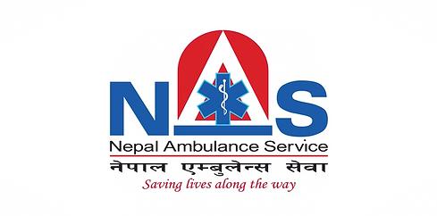 Nepal Ambulance Service link