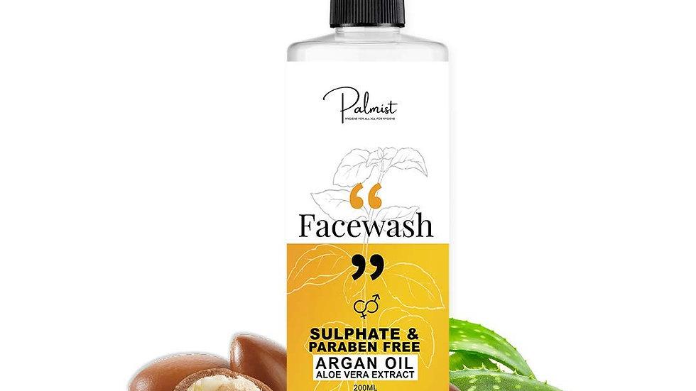 Palmist Face Wash