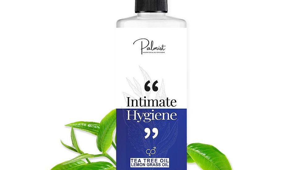 Palmist Intimate hygiene
