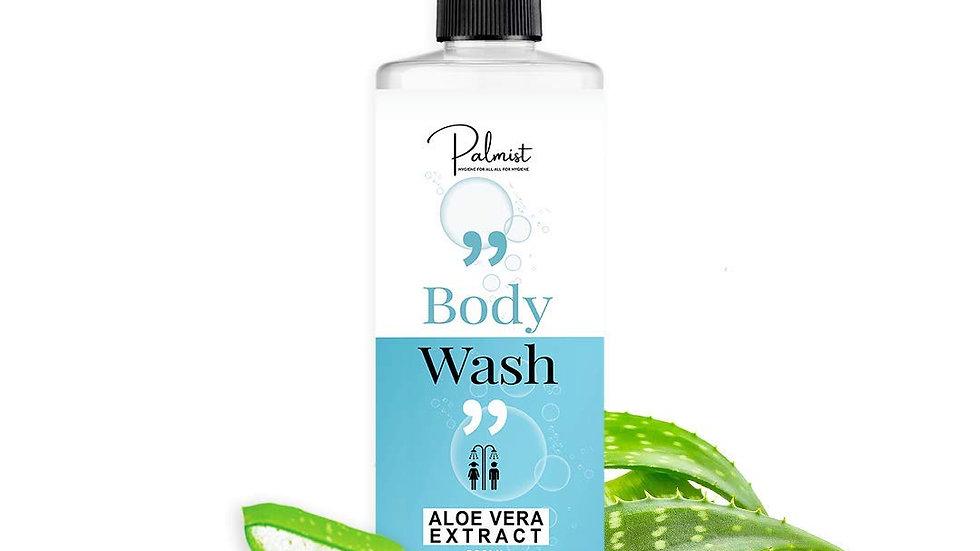 Palmist Body Wash