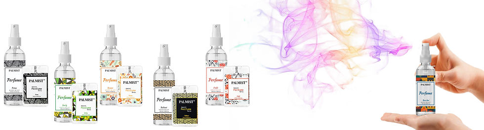 Palmist Fragrance