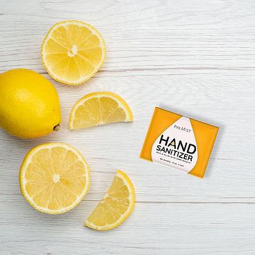 Palmist 1.5ml Sanitizer sachet