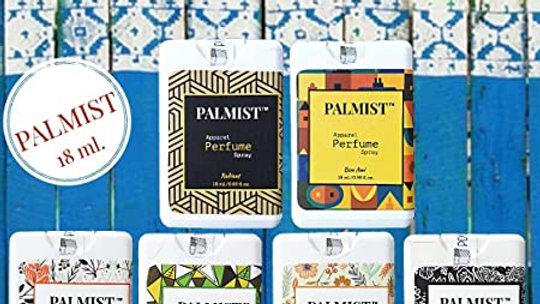 Palmist Pocket Perfume 18ml (Pack of 6)