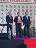 5 августа 2020г. состоялось торжественное награждение строительной компании ООО «Специализированный