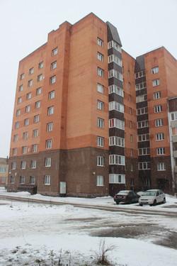 г. Гатчина, ул. Сандалова, д.2.
