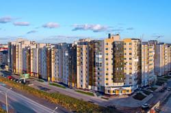 г.Великий Новгород, ул.Псковская