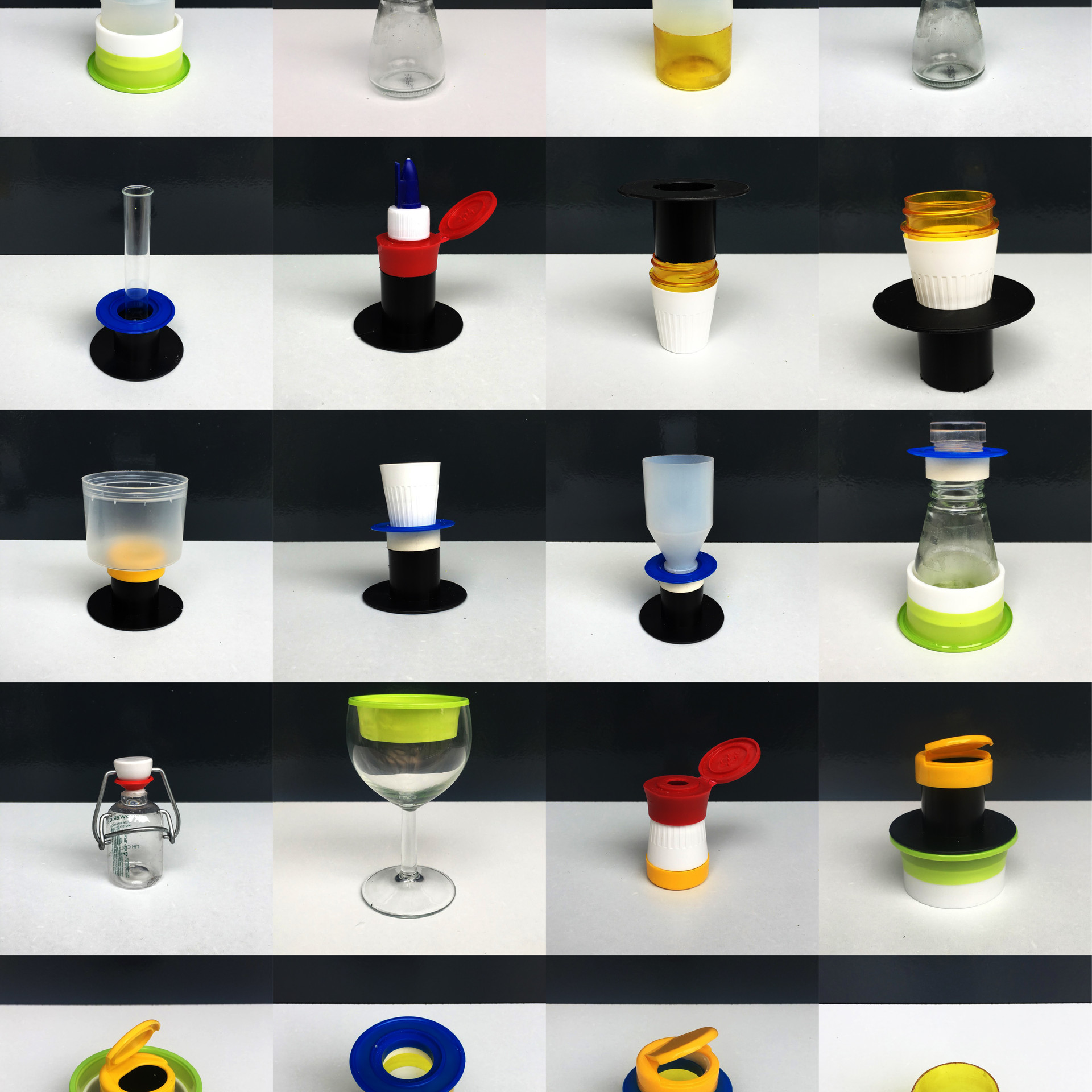 Glass research