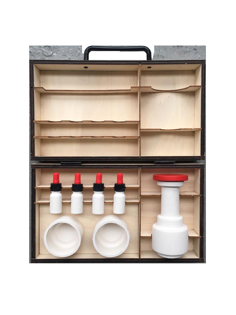 Jenever Aid Kit