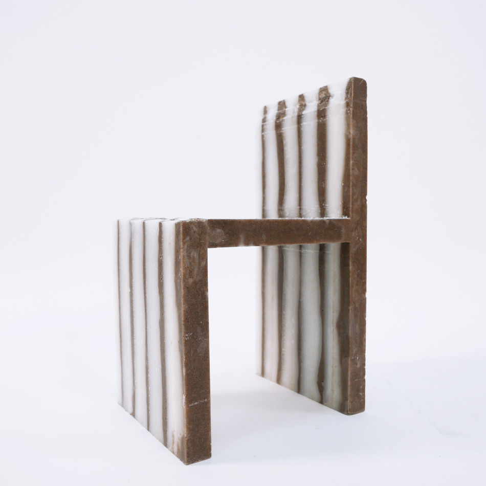 Transition chair