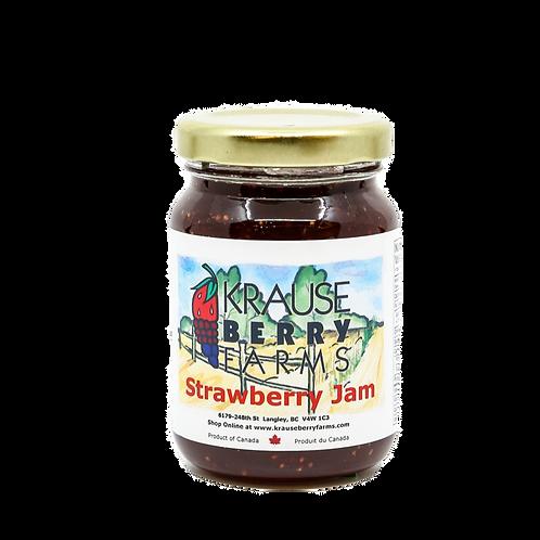 Strawberry Jam (S)