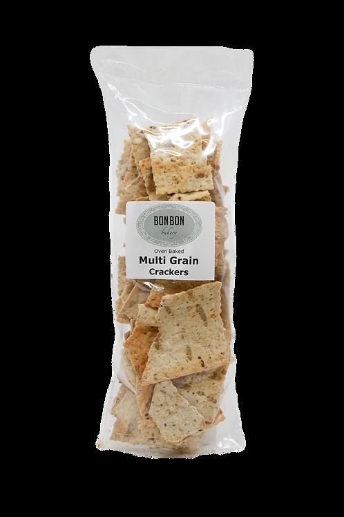 Bon Bon Multi Grain Crackers