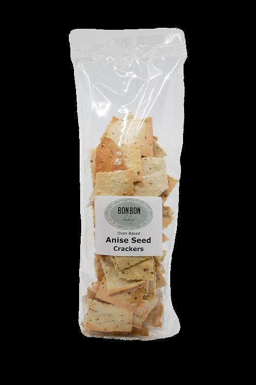 Bon Bon Anise Seed Crackers