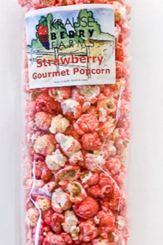 Popcorn Strawberry