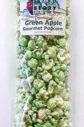 Popcorn Green Apple