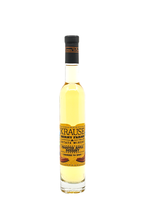 Frosted Apple Dessert Wine 375ml