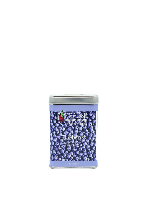 Blueberry Fine Tea (12sachets)