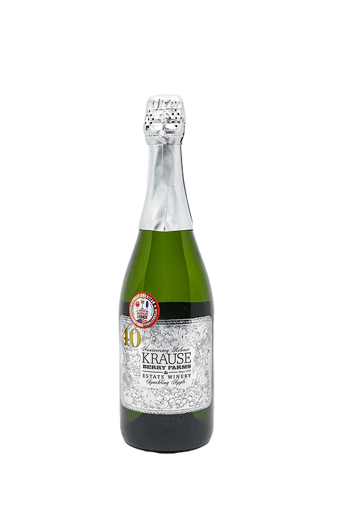 Sparkling Apple Wine 750ml