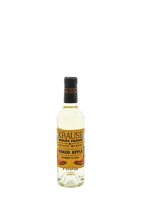 Oaked Apple 375ml