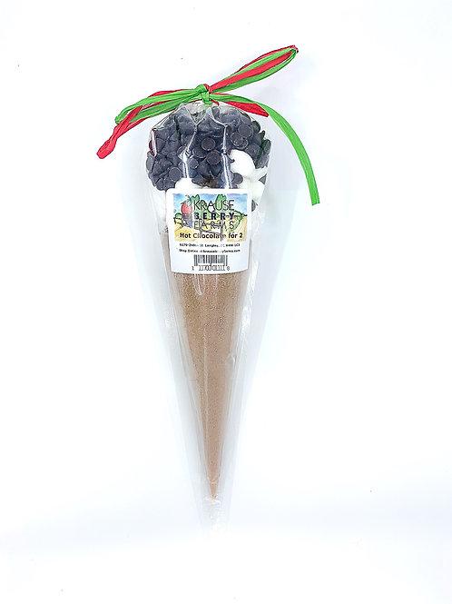 Cocoa Cone for 2