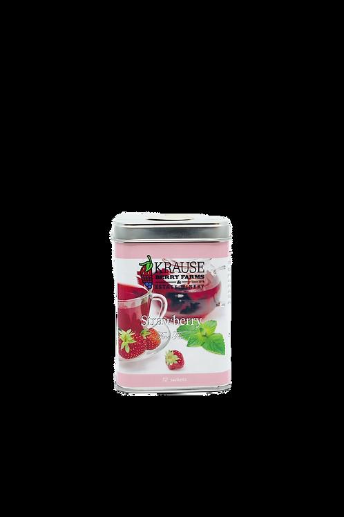 Strawberry Fine Tea (12 sachets)