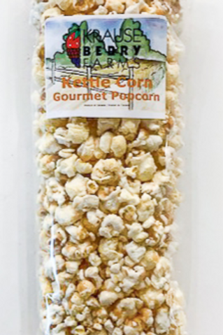 Popcorn Kettle Corn