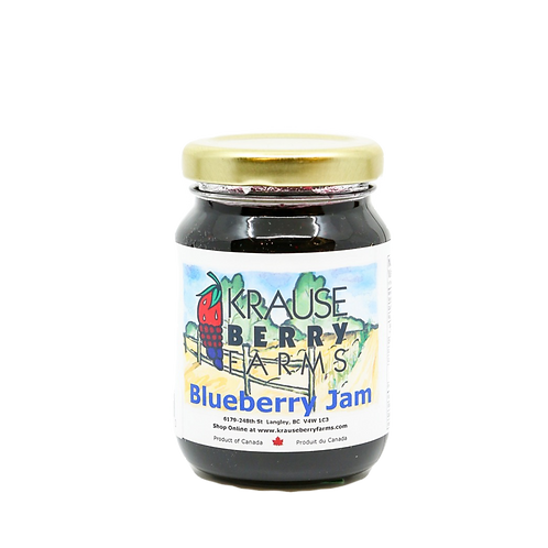 Blueberry Jam (S)