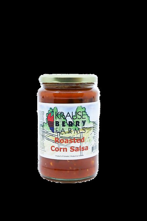 Roasted Corn Salsa 750mL