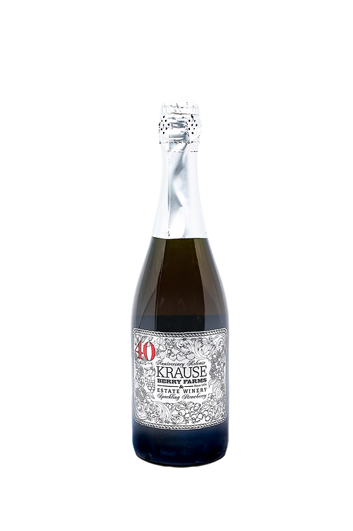 Sparkling Strawberry Wine 750ml