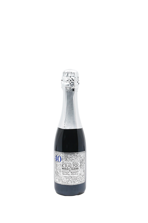 Sparkling Blueberry 375ml