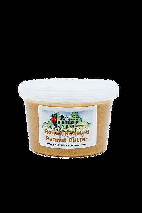 Honey Roasted Peanut Butter