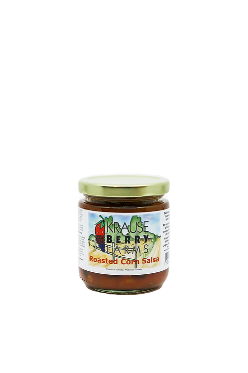 Roasted Corn Salsa 250mL