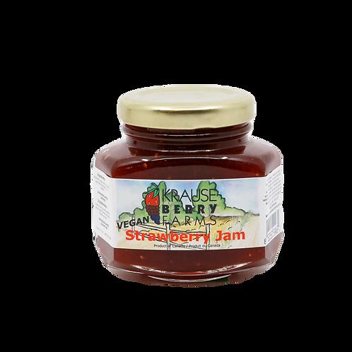 Strawberry Jam Vegan