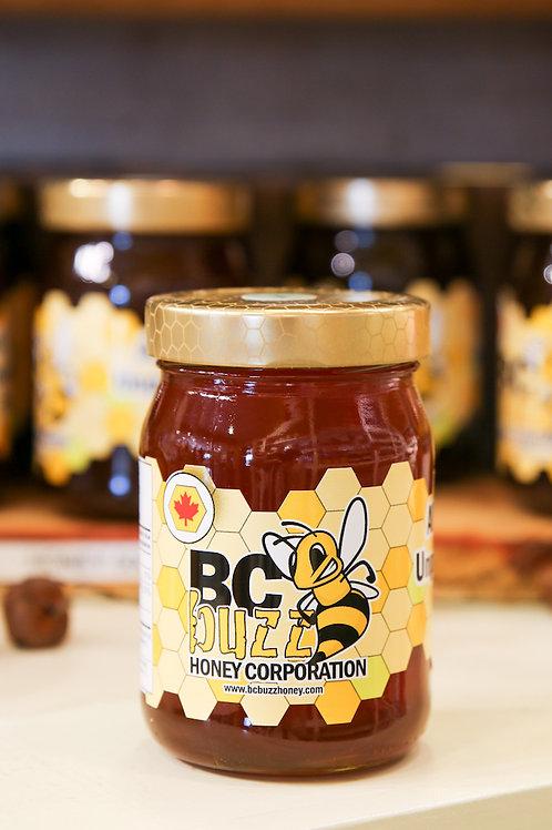 BC Buzz Honey 500g
