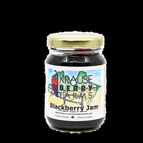 Blackberry Jam (S)