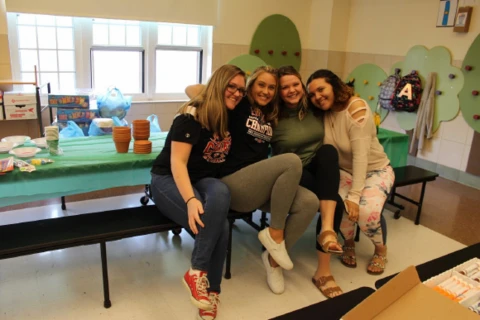 Pittsburgh Commitment to Kindness-Lockley Early Learning Center
