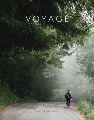 Issue 7: Sustainability and Travel