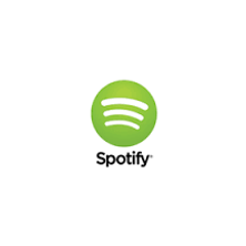 Olly Stock, Spotify