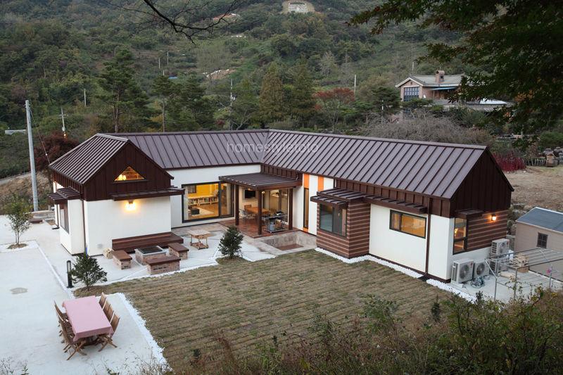광양 한옥닮은 중정주택 (자세한 내용은 한번더 클릭!)