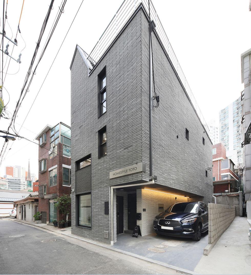 서울 마포구 대흥동 상가주택  (자세한 내용은 한번더 클릭!)