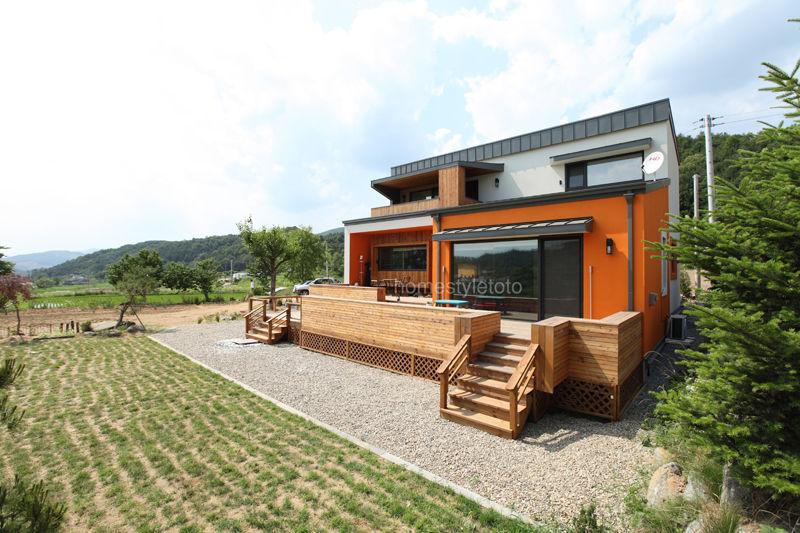 양평 용천리주택 (자세한 내용은 한번더 클릭!)