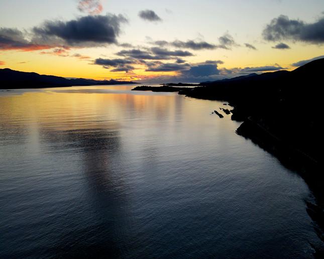 Kenmare Bay Sunset.jpg
