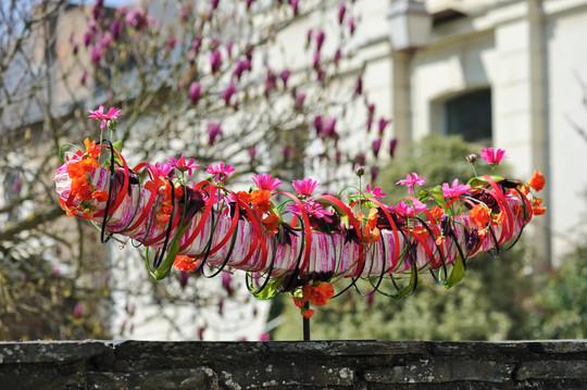 Stage Fleuriste Fleurs Préservées