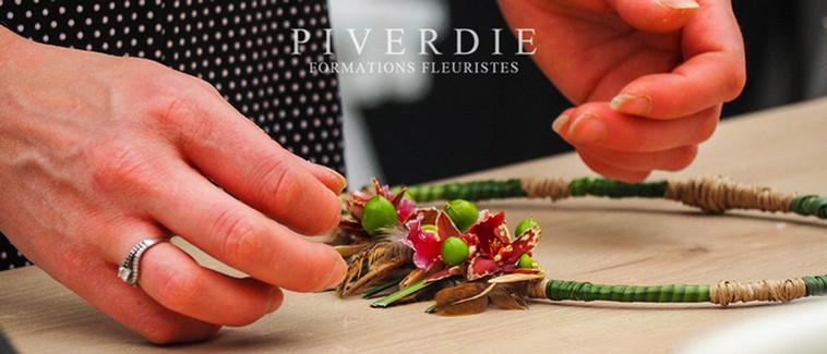 Formation Reconversion Fleuriste
