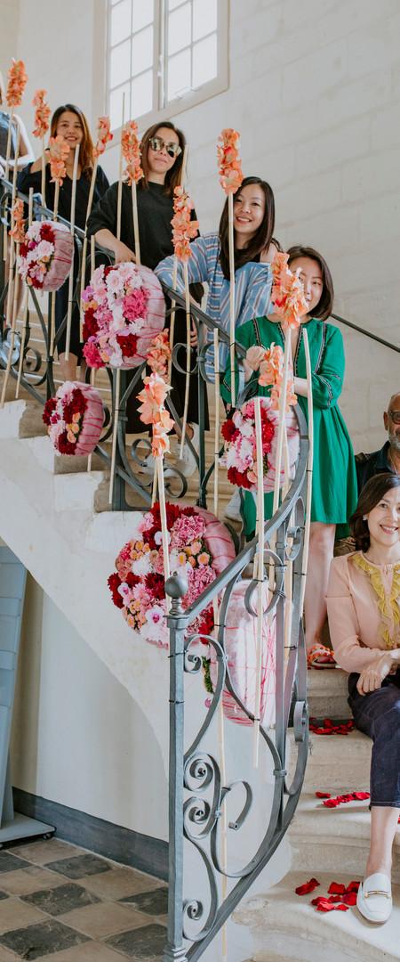 International Floral Design School