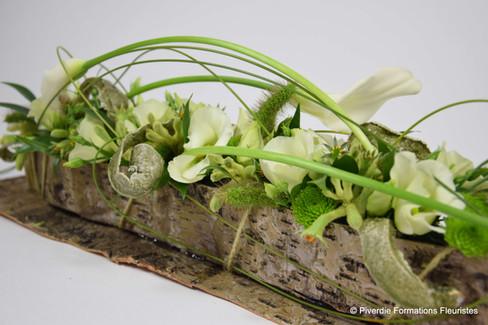 Stage Fleuriste Bouquets & Compos