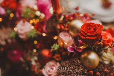 Stage Fleuriste Noël