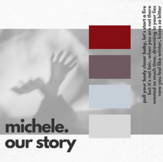 Michele / Our Story EP