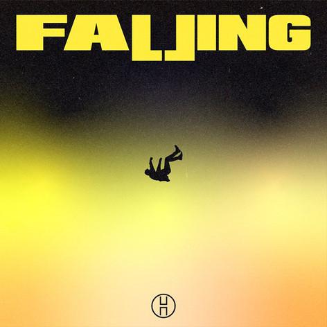 Hamza / Falling