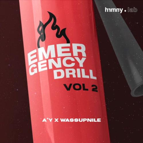 Emergency Drill Vol.2